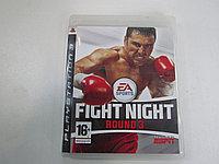 Игра для PS3 Fight Night Round 3 (вскрытый), фото 1