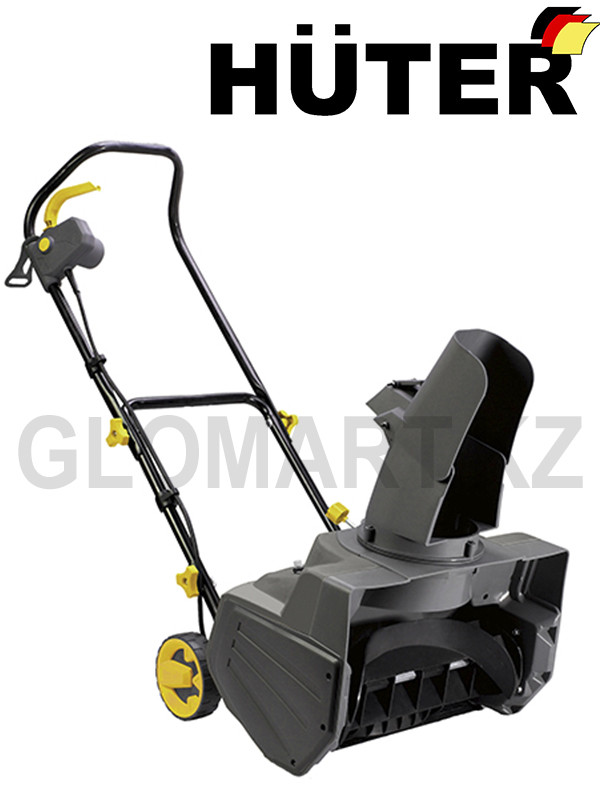 Снегоочиститель электрический Huter SGC 2000 E (Хутер)