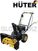 Снегоуборочная машина Huter SGC 4000 (Хутер)