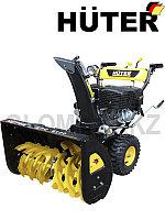 Снегоуборщик бензиновый Huter SGC 8100 (Хутер)