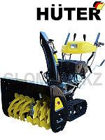 Снегоуборочная машина Huter SGC 8100С (Хутер)