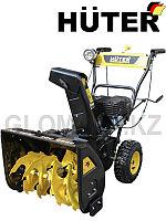 Снегоочиститель Huter SGC 4800E (Хутер)