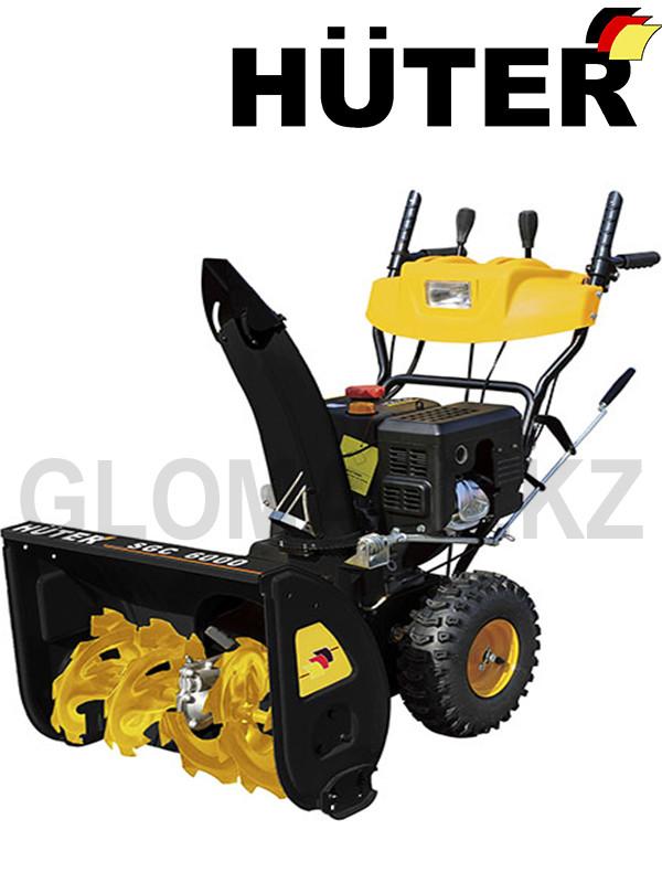 Huter SGC 6000 (Хутер)