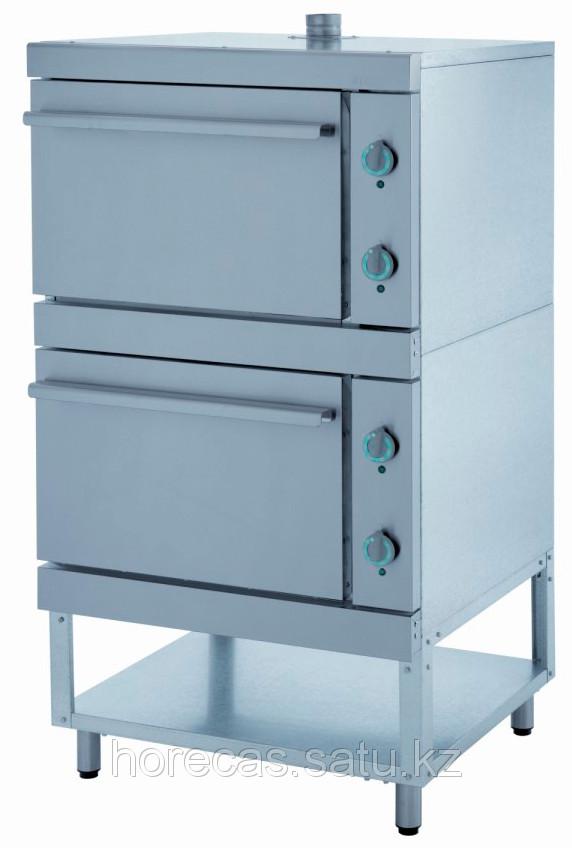 Шкаф жарочный ЭШВ-2 двухсекционный