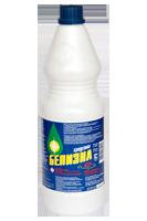 Моющеее дезинфицирующее средство «Белизна» 1 л (Волгоград)