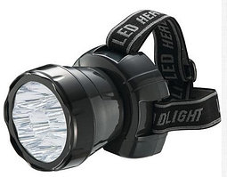 Аккумуляторный шахтерский фонарь HL-349L 0.9W