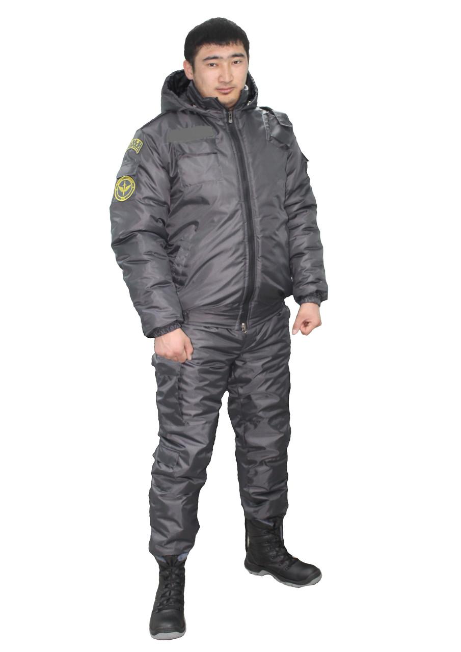 Униформа для охранных структур