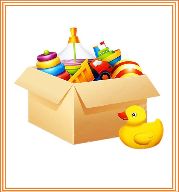 TOYBOX.KZ Лучшие игрушки для ваших детей по доступным ценам!