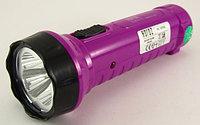Аккумуляторный фонарь HL-3099L, фото 1