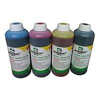 Краска для пигментный печати Bossron WT-2