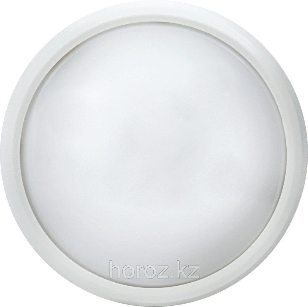 Пылевлагозащищенный светильник 12W LED 071-001-0012