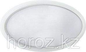 Пылевлагозащищенный светильник 12W LED 071-002-0012 4000K