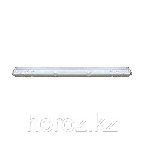 Водонепронецаемый люминисцентный светильник 2*36 W HL-144E