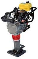 Вибротрамбовка RM 80 (бензиновая) Двигатель Honda, фото 2
