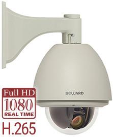 PTZ IP-камера BEWARD B85-20H