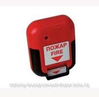 Извещатель пожарный ручной ИР-1 (красный)