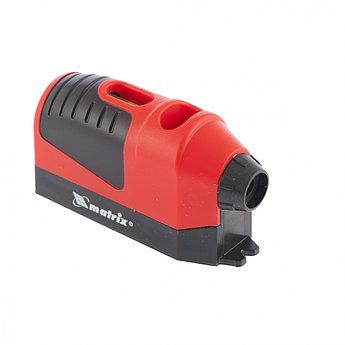 (35006) Лазерный уровень, отвес, маркер //MATRIX