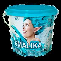 Эмаль для радиаторов б.з. Alina Paint EMALIKA 3кг