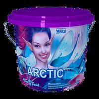 Водоэмульсионные моющиеся краски Alina Paint Arctic 3 кг