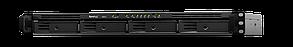 NAS-сервер Synology RS816 4xHDD 1U NAS-сервер «All-in-1» (до 8-и HDD модуль RX415)