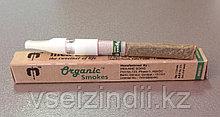 Органическая сигарета с мунштуком, 1 шт