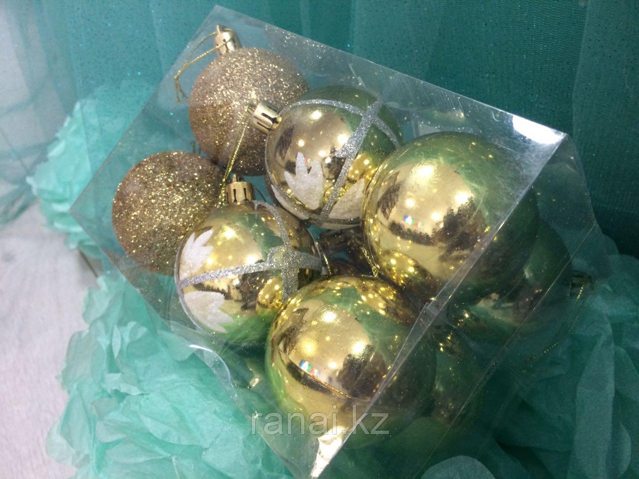 Новогодние наборы в алматы (12 штук)