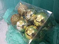 Новогодние наборы в алматы (12 штук), фото 1