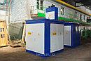 Комплектная трансформаторная подстанция наружной установки КТПН 63-10(6)/0,4 кВа, фото 2