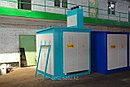 Комплектная трансформаторная подстанция наружной установки КТПН 63-10(6)/0,4 кВа, фото 3