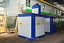 Комплектная трансформаторная подстанция наружной установки КТПН 100-10(6)/0,4 кВа, фото 2