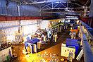 Комплектная трансформаторная подстанция наружной установки КТПН 100-10(6)/0,4 кВа, фото 5