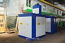 Комплектная трансформаторная подстанция наружной установки КТПН 250-10(6)/0,4 кВа, фото 2