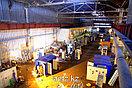 Комплектная трансформаторная подстанция наружной установки КТПН 400-10(6)/0,4 кВа, фото 5