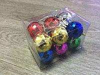 Новогодние наборы в алматы (12 штуки), фото 1