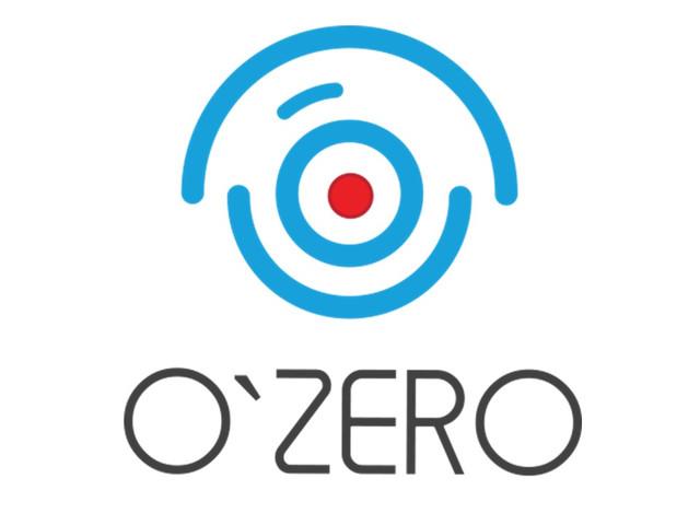 Система видеонаблюденя O'ZERO