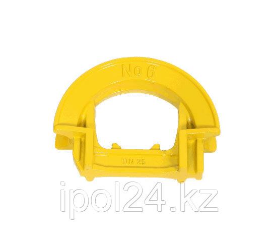 Гибочный сегмент 38 мм для толстостенных труб