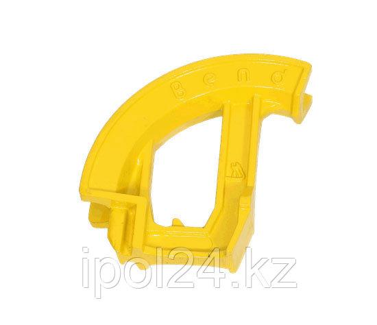 Гибочный сегмент 42 мм для толстостенных труб