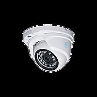 Антивандальная AHD камера AC-VD10 (3,6 мм)