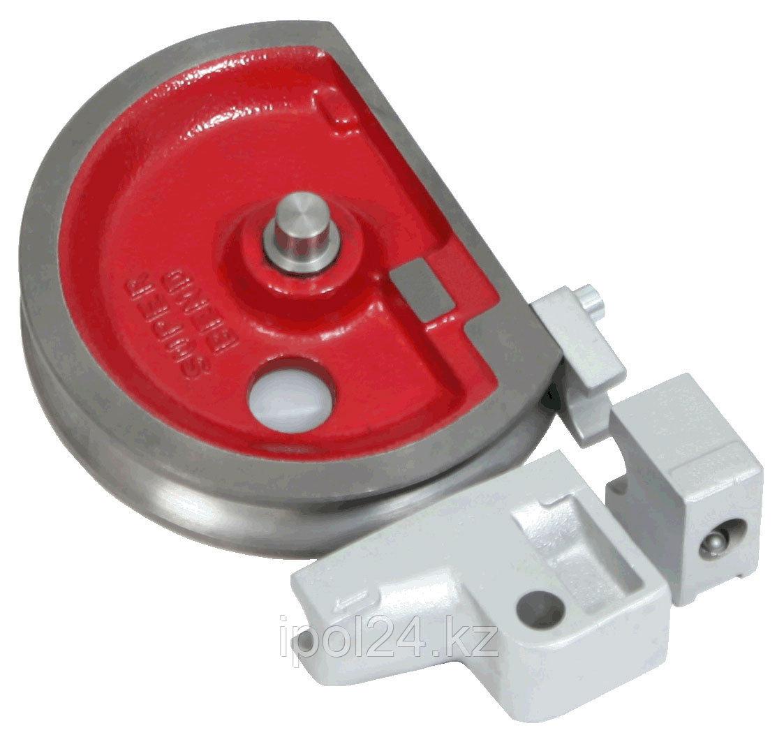 """Гибочный комплект SUBER BEND 17,2 (упор и гибочный сегмент) под трубу диаметром 17,2 мм (3/8""""NS10)"""