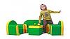 Набор детской игровой мебели «Комфорт»