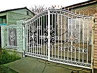 Ворота-4