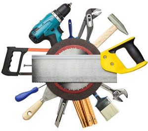 Инструмент и строительство