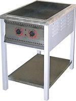 Плита электрическая ПЭП-0,34М двухконфорочная без жарочного шкафа