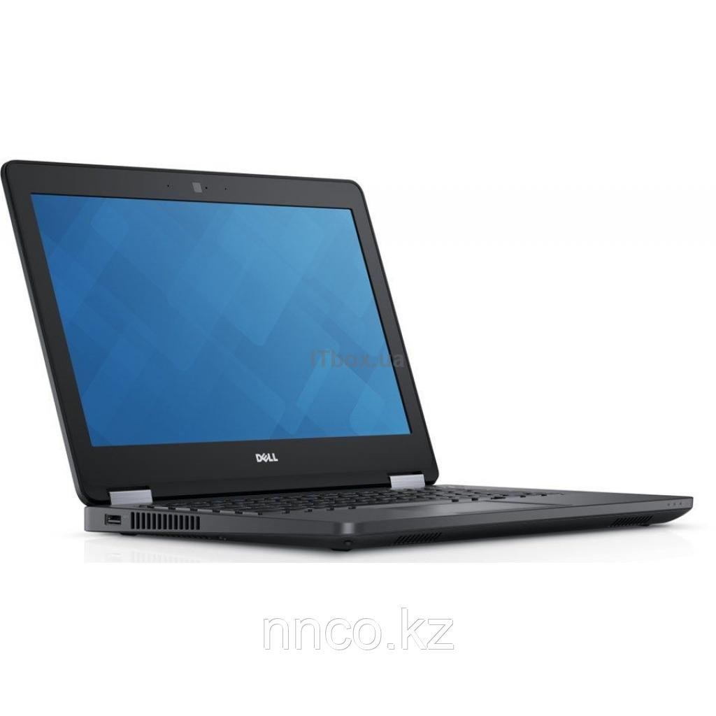 Dell Latitude 12 E5270