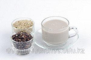Приготовление рисового молока в домашних условиях
