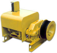 Лебедка электрическая ТЛ-14А