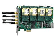Voip платы PCI / PCI Express