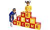 Игровой познавательный набор «Азбука»