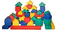 Модуль «Юный строитель» 20 предметов