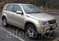 Защита раздатки Suzuki Grand Vitara III  all 2005-